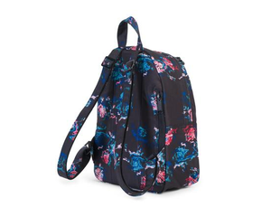 herschel supply co. - womens town backpack | floral blur - shophearts - 5