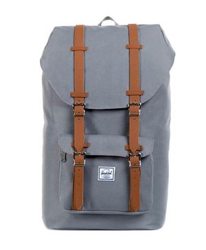 Herschel Supply Co. 'Little America' Backpack - grey - shophearts - 2