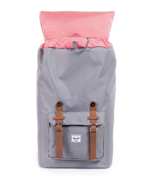 Herschel Supply Co. 'Little America' Backpack - grey - shophearts - 3