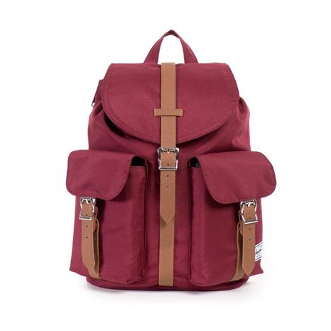 herschel supply co. - dawson - women's backpack - windsor wine - shophearts - 1