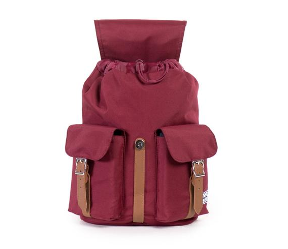 herschel supply co. - dawson - women's backpack - windsor wine - shophearts - 2