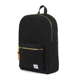 Herschel Supply - Settlement Backpack | Mid-Volume - Black - shophearts - 3
