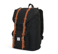 Herschel supply co. 'Little America Backpack | Mid-Volume' - Black - shophearts - 3