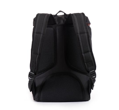 Herschel supply co. 'Little America Backpack | Mid-Volume' - Black - shophearts - 4