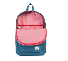 Herschel Supply - Settlement Backpack | Mid-Volume - Indian Teal - shophearts - 2