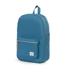 Herschel Supply - Settlement Backpack | Mid-Volume - Indian Teal - shophearts - 3