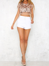 set the tone sequin disc separates- rose gold - shophearts - 13