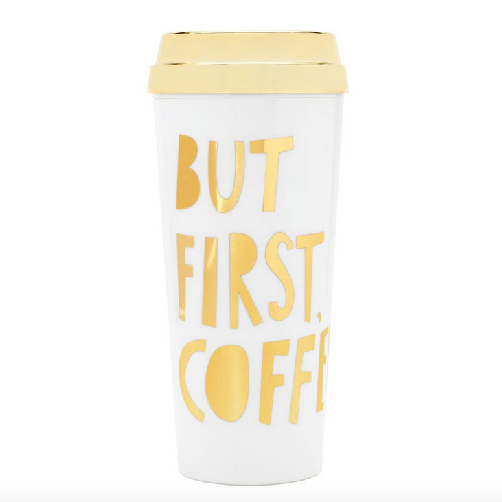 ban.do - deluxe hot stuff thermal - but first, coffee - gold - shophearts - 1