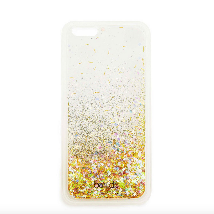 ban.do - glitter bomb iphone 6 & 6s case - shophearts - 1