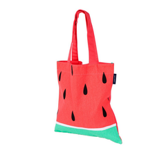 sunnylife - tote bag - watermelon - shophearts - 1