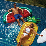 sunnylife - luxe lie-on float - ice cream - shophearts - 3