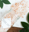 miss violet lace - pink sea bathing salts - shophearts - 3