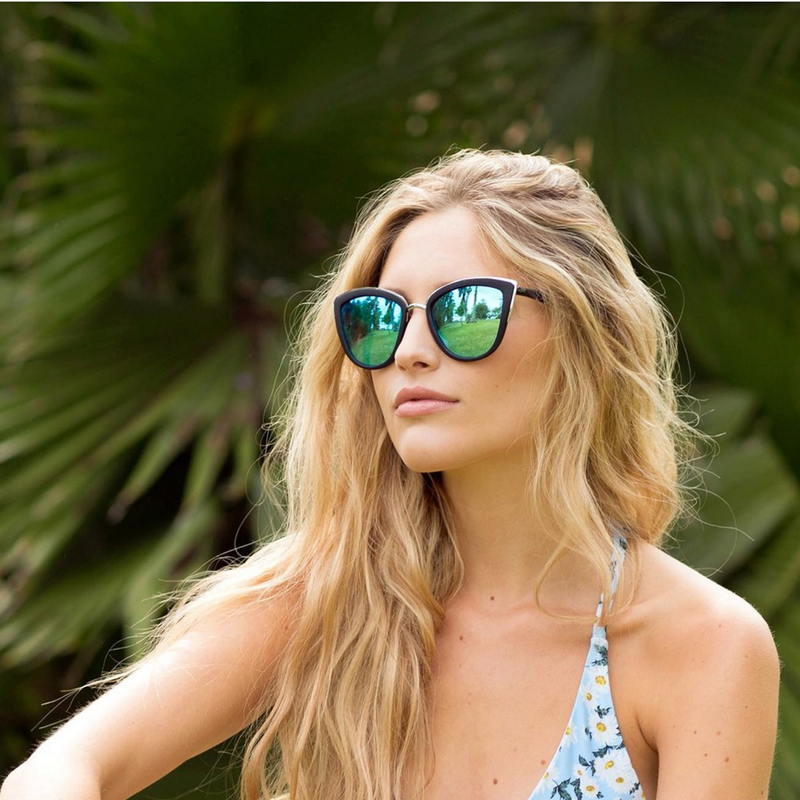 Quay Australia - My Girl Sunglasses in More Colors