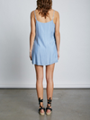Final Sale - Cotton Candy LA - Chiara Striped Wrap Dress - More Colors