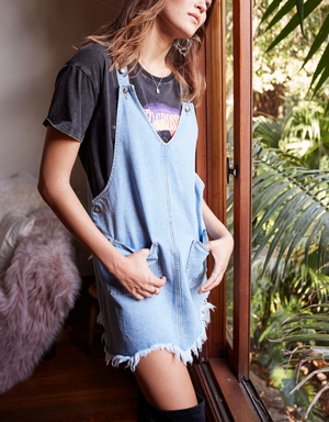 Final Sale - Somedays Lovin - Stargazer Pinni Denim