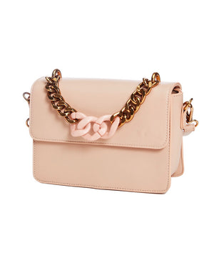 Faithful Gold Chain Classic Mini Cross Body in More Colors