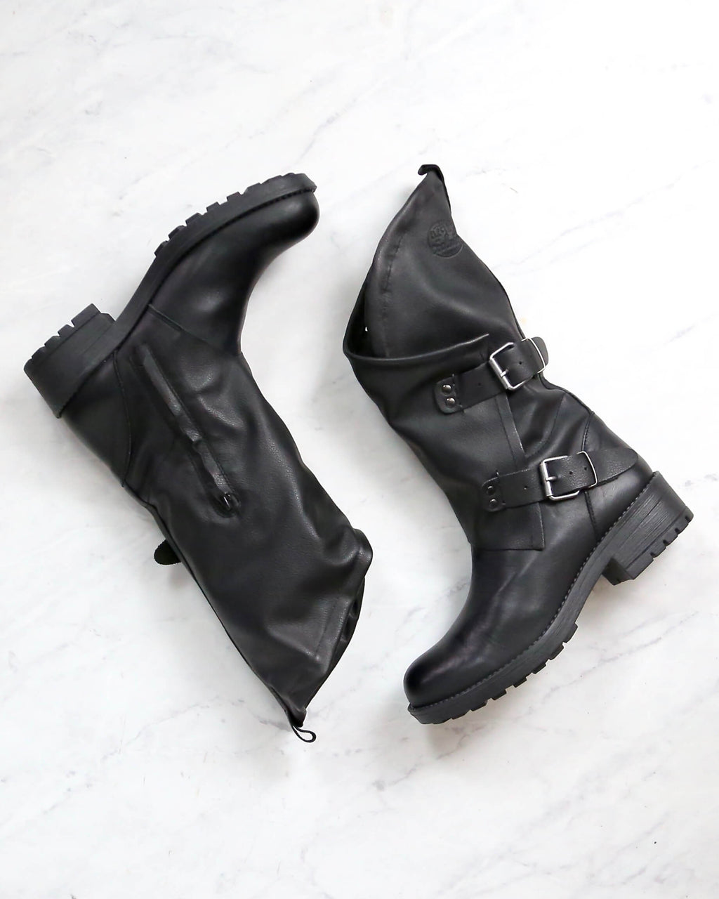 leather motorcycle boots, moto boots, zip up motorcycle boots