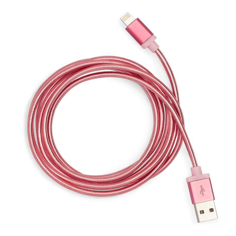 ban.do - back me up! charging cord - more colors