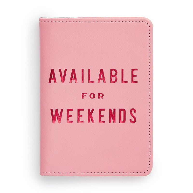Ban.do - Getaway Passport Holder in Available for Weekends