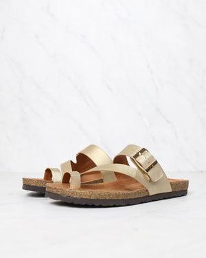 BC Footwear - Boxer Sandals in More Colors