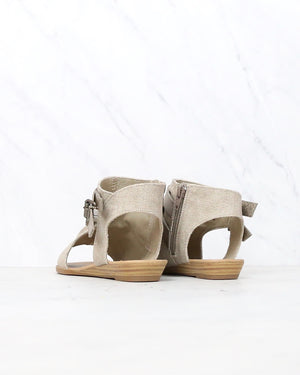 blowfish - balla sandal - light taupe