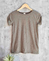 free people - we the free - clare tee - green