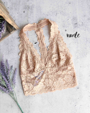Free People - Intimately FP - Heartbreaker Bralette in More Colors
