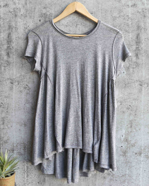 free people - it's yours tee - more colors