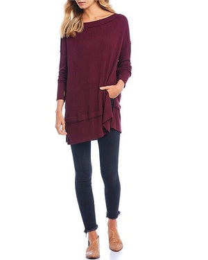 Free People - North Shore Thermal - More Colors