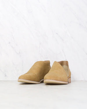 Miracle Miles - Freya Swept Off Your Feet Pointy Toe Ankle Boot in More Colors