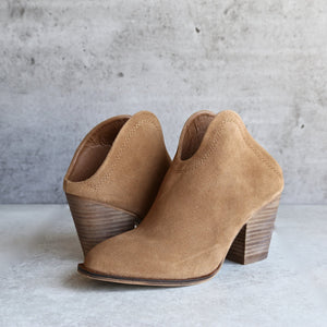 chinese laundry - kelso - Open Back Bootie (Women) - shophearts - 8