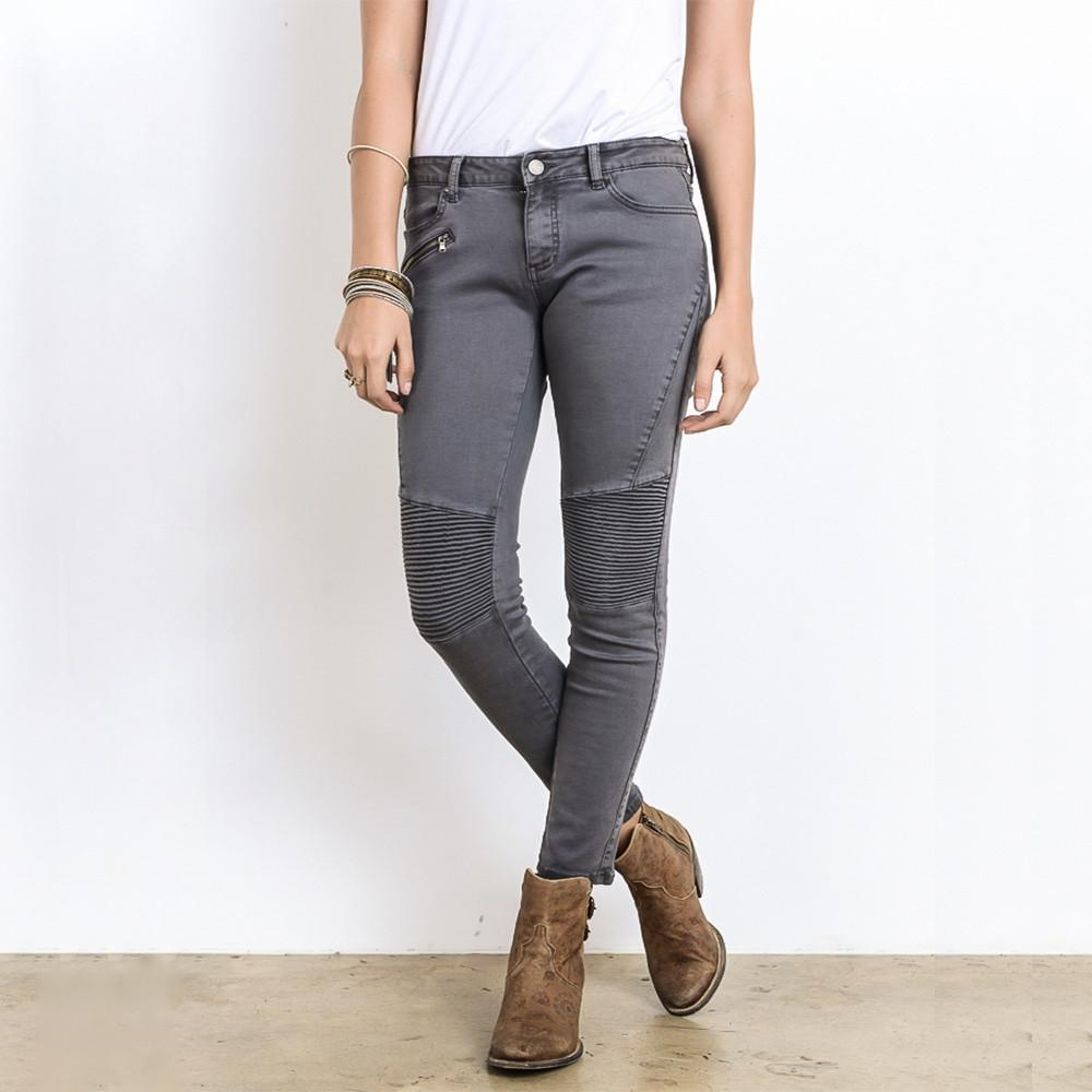 see you later biker jeans - more colors