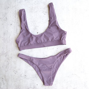 Kylie x Alexis Bikini Separates in More Colors