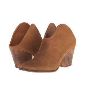 chinese laundry - kelso - Open Back Bootie (Women) - shophearts - 2