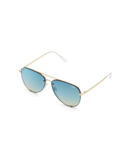 Quay Australia - High Key Rimless Regular - More Colors