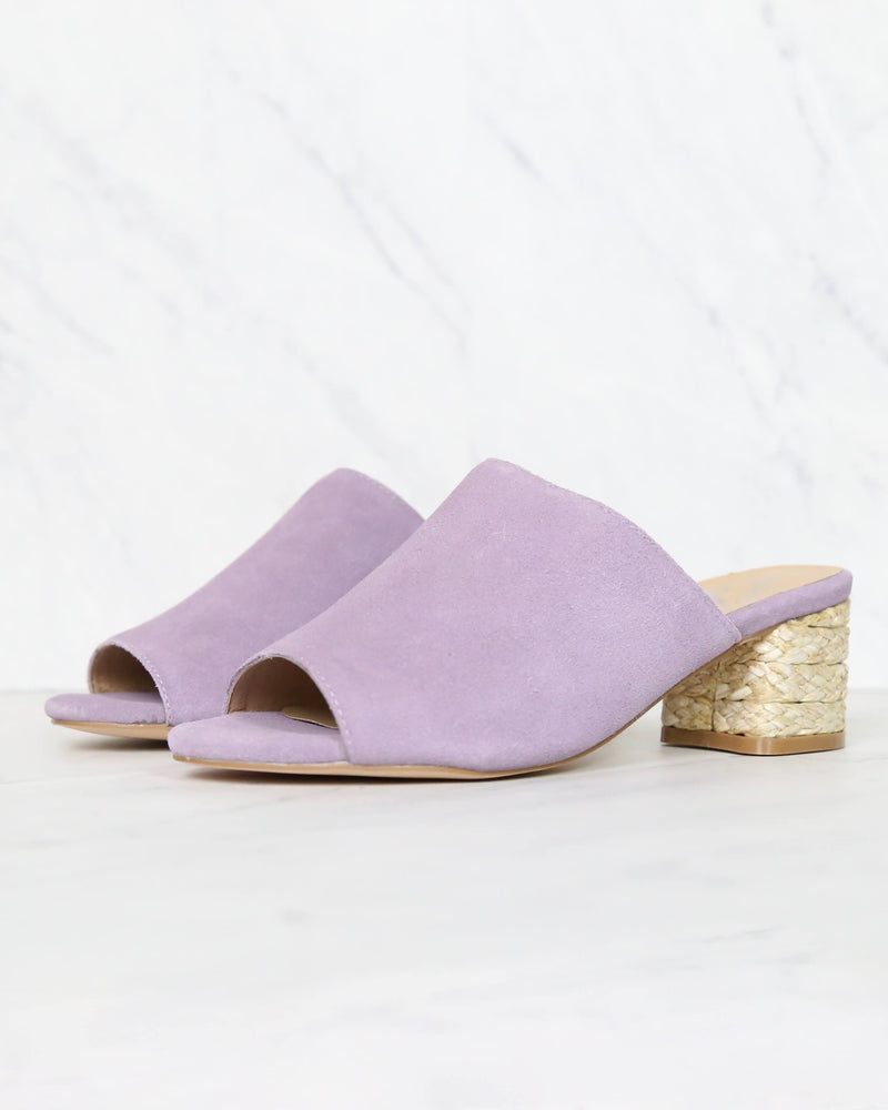 Sbicca - Halma Jute Wrap Heeled Mule in More Colors