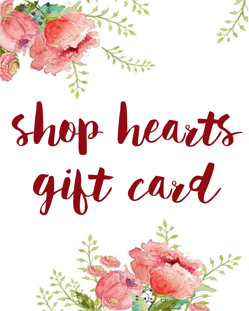 Gift Card - by email