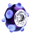 SilveRado Dancing Queen Murano Glass Bead, Murano Glass Bead, SilveRado