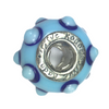 SilveRado Star Gaze Murano Glass Bead