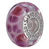 SilveRado Midsummer Magic Murano Glass Bead