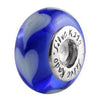 SilveRado Wishful Thinking Murano Glass Bead, Murano Glass Bead, SilveRado