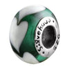 SilveRado Make Believe Murano Glass Bead, Murano Glass Bead, SilveRado