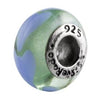 SilveRado Mirage Murano Glass Bead, Murano Glass Bead, SilveRado