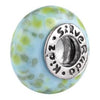 SilveRado Knights Kingdom Murano Glass Bead, Murano Glass Bead, SilveRado