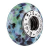SilveRado Fairy Queen Murano Glass Bead, Murano Glass Bead, SilveRado