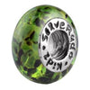 SilveRado Fairy Forest Murano Glass Bead, Murano Glass Bead, SilveRado