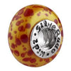 SilveRado Dragon King Murano Glass Bead, Murano Glass Bead, SilveRado