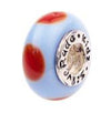 SilveRado Cheeky Monkey Murano Glass Bead, Murano Glass Bead, SilveRado