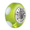 SilveRado Fairy Dust Murano Glass Bead, Murano Glass Bead, SilveRado