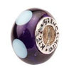 SilveRado Dragons Adventures Murano Glass Bead, Murano Glass Bead, SilveRado